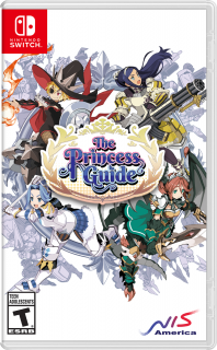 The Princess Guide (Nintendo Switch™)