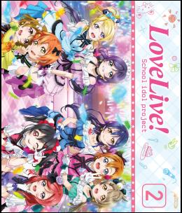 Love Live! School Idol Project 2nd Season Standard Edition