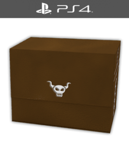 Disgaea 1 Complete - Rosen Queen's Finest Edition (PS4™)