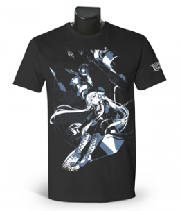 The Legend of Heroes: Trails of Cold Steel III - Altina Shirt
