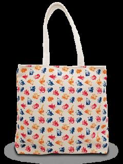 Disgaea - Prinny Parade Tote Bag