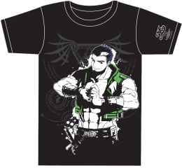 Ys VIII: Lacrimosa Of DANA - Dogi T-Shirt